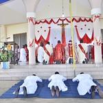 Erezione canonica della Provincia del Benin