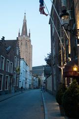 Bruges, Belgium-01681 (gsegelken) Tags: belgium bruges vantagetravel night
