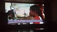 Lanzamiento - La esperanza de la Paz (7) (Red Nacional de Bibliotecas Públicas Colombia) Tags: bibliotecas públicas rurales colombia fondo nacional del ahorro biblioteca ministerio de cultura