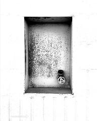 """COME MINIMO!"" -132 #artcontemporary #urban #photography #photographer #artphotography#fotografia#photoart #city #arte #artecontemporanea #arteconcettuale #conceptual_art_gallery  #paolomarianelli  #artistcommunity#urbex#urbano#urbexphot#urbexphotography# (paolomarianelli) Tags: artistcommunity arte paolomarianelli city artecontemporanea artcontemporary photography artphotography artist water urban artwork urbexphotography photoart arteconcettuale urbexphot security fotografia urbex photographer minimal fire urbano curator conceptualartgallery"
