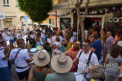 Feria de Almería 2018