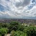 View of Kathmandu from Swayambhunath
