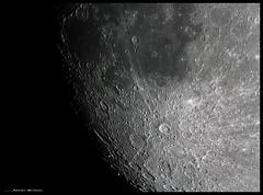 Cratère Tycho (Adrien Witczak) Tags: tycho astrophotographie adrienwitczak lune systèmesolaire espace ciel