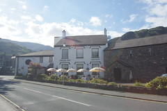 Crown Hotel, Coniston, Cumbria #3 (Adam Bruderer) Tags: pub publichouse coniston cumbria beer camra