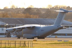 ZM410 RAF Northolt 8 March 2018 (ACW367) Tags: zm410 airbus raf atlasc1 rafnortholt