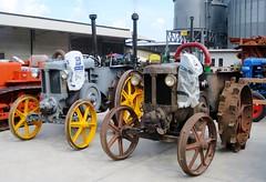 Landini Velite (samestorici) Tags: trattoredepoca oldtimertraktor tractorfarmvintage tracteurantique trattoristorici oldtractor veicolostorico testacalda