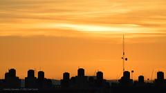 Sunrise II (Gaviotita) Tags: sunrise amanecer sanluispotosí méxico nikon nikond3200 55300mm