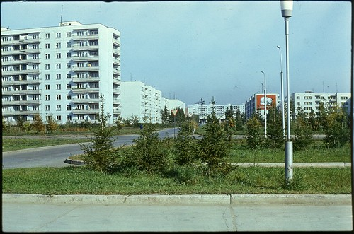 Новосибирск (1982-1985) FS4800 ORWOCHROM K19-20 ©  Alexander Volok