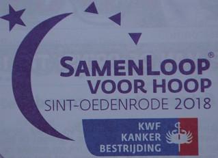 Sint-Oedenrode is er klaar voor: de ontvangst van de 96 teams met 1827 deelnemers en het publiek natuurlijk