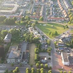 180705  - Ballonvaart Sappemeer naar Bonnerveen 6