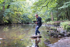 DalkeithCountryPark-18082503 (Lee Live: Photographer (Personal)) Tags: 30mm buildingbridges childrenplaying dc dalheith f14 fortdouglas knights leelive logging northeskriver ourdreamphotography planks playinginastream riverdamming rocks sigma sigma33b965 slides southeskriver water adventurers climbingwalls pirates princesses suspensionbridges treehouses turretedtreehouses wwwourdreamphotographycom