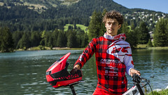 nd (phunkt.com™) Tags: lenzerheide uci mtb mountain bike dh downhill down hill world champs championship worlds 2018 phunkt phunktcom photos race keith valentine
