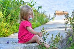 DSC_8103 Josephine (Charli 49) Tags: menschen portrait kind mädchen children girl ontario ottawariver ottawa kanada nikon d7200