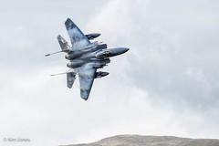 McDonnell Douglas F-15E Strike Eagle LN 91-327-8487 (kim24_5) Tags: locations cadwest machloop snowdonia f15e madhatters usaf raflakenheath strikeeagle