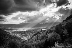 Valle Santa (Ciuschina) Tags: landscape paesaggi photographer biancoenero bn vallesanta francescani camminodisanfrancesco rieti