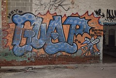 GUAP (TheGraffitiHunters) Tags: graffiti graff spray paint street art colorful pa pennsylvania philly philadelphia bando abandoned building guap character