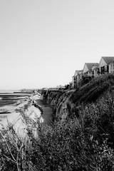 Coastline (lorenzoviolone) Tags: england finepix fujixt20 fujifilm fujifilmxt20 xt20 kent margate mirrorless