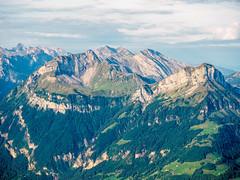 Oberbauenstock (torremundo) Tags: fronalpstock felsformationen felsen geomorphologie geologie landschaften berge schwyz schweiz
