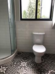 bathroom - 2018 - 2