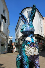 IMG_4753 (.Martin.) Tags: gogohares 2018 norwich city sculpture sculptures trail gogo go hares art norfolk childrens charity break