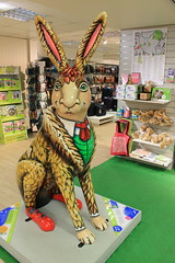 IMG_4743 (.Martin.) Tags: gogohares 2018 norwich city sculpture sculptures trail gogo go hares art norfolk childrens charity break