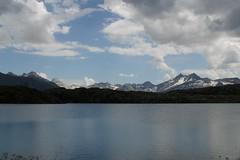 Boven op de pass. (limburgs_heksje) Tags: zwitserland schweiz swiss berner oberland grimsell pass bergen water
