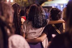caminhada lésbica e bissexual de bh - 2019 (gabiborghi) Tags: lesbian march dyke lesbica sapatão belo horizonte minas gerais woman loving love caminhão ato visibilidade marcha batuque cartaz mulheres mulher feminismo revolução feminism butch marielle franco política luta