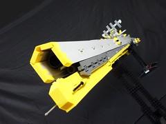 sparhawk05 (ktorrek) Tags: lego legoship shiptember shiptember2018