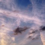 Abstract Clouds thumbnail