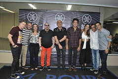 "Maracanãzinho - 06/09/2018 • <a style=""font-size:0.8em;"" href=""http://www.flickr.com/photos/67159458@N06/43765051405/"" target=""_blank"">View on Flickr</a>"