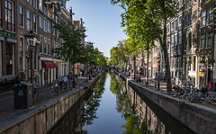 RedLightDistrict (NeilDonaldson) Tags: town old walks canals amsterdam district light red