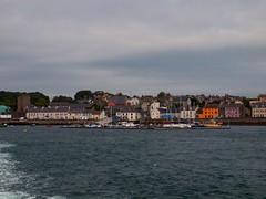 Portaferry - Northern Ireland (hansdjong) Tags: strangfordlough ireland strangford ferry portaferry northernireland ierland zomer zomervakantie