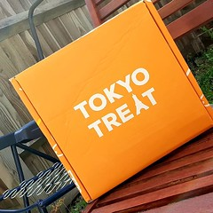 yayy received my first #tokyotreatbox so happy now looking forward to my September box @tokyotreat arigato Ayumi :) so looking forward to discovering my treats :) (makeuptemple) Tags: yayy received first tokyotreatbox happy now looking forward september box tokyotreat arigato ayumi discovering treats 15 2018 1206pm