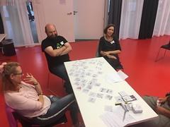 BarCamp Stuttgart - Nibelungen
