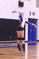 IMG_0250 (SJH Foto) Tags: girls high school volleyball etown elizabethtown palmyra teens jv serve burst mode
