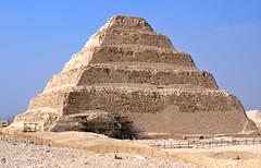 PIRAMIDE ESCALONADA DE DJOSER  8498 18-10-2018 (Jose Javier Martin Espartosa) Tags: saqqara elcairo egipto imhotep zoster menfis egypt wordheritagesite patrimoniodelahumanidad