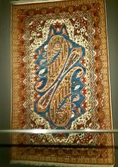 National Carpet Museum, Baku, Azerbaijan 2018 (leonyaakov) Tags: carpet museum baku azerbaijan art tradition history capitalcity citytour travel tourist азербайджан баку кавказ caucasus