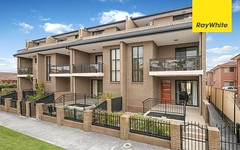 4/30-32 Livingstone Road, Lidcombe NSW