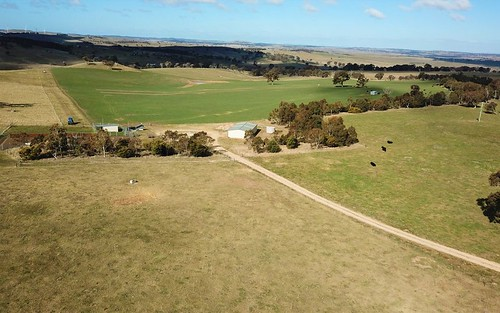 721 Third Creek Rd, Crookwell NSW 2583