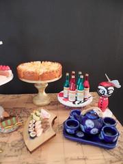 DSCN6348 (ckhouryeve) Tags: miniature foods tableware tea sets servicing set handmade