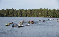 The 2018 Adirondack Canoe Classic: The 90-Miler (Adirondack Watershed Institute) Tags: paddle canoe kayak race 2018 adirondack classic 90 miler adks watershed river lake
