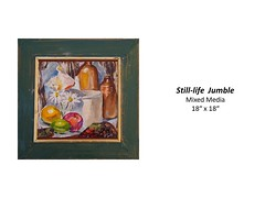 """Still-life Jumble • <a style=""""font-size:0.8em;"""" href=""""https://www.flickr.com/photos/124378531@N04/43895008665/"""" target=""""_blank"""">View on Flickr</a>"""