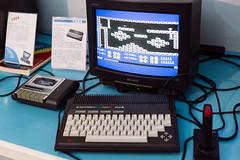 The Centre for Computing History (Tuomo Lindfors) Tags: cambridge england unitedkingdom isobritannia yhdistynytkuningaskunta greatbritain centreforcomputinghistory museo museum tietokone computer commodore plus4