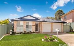 3 Meldon Place, Stanhope Gardens NSW