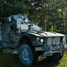 Electronic Warfare Vehicle Provides Signal Intelligence for Sky Soldiers