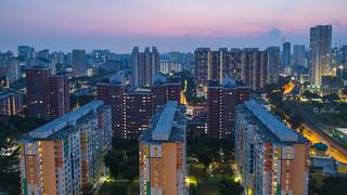Bukit Merah Neighbourhood, Singapore