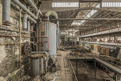 DSC_4077-HDR (Foto-Runner) Tags: urbex lost decay abandonné distillerie industry liquor