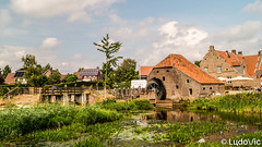 Friedesse Molen 01 (Lцdо\/іс [Offline, on holiday]) Tags: friedesse molen netherlands neer paysbas holland brabant limburg travel août august 2018 visit