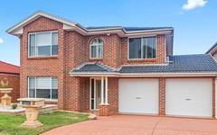 7 Nicholas Crescent, Cecil Hills NSW