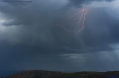 2018.08.27 - 202154 (NIKON D7200) [Montemuro - São Cristóvão] (Nuno F. C. Batista) Tags: nuvens montemuro sãocristovão portugal lusoskies lightning relâmpago thunderstorm trovoada storm night sky nikon severe weather storms photography skies portuguese meteorology cumulunimbus d7200 resende céu norte douro
